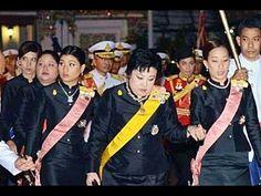 [Day 6] 05.00 PM Member of the royal familyChakri Dynasty funeral of Bhumibol [2/2] [19 Oct 16] http://www.youtube.com/watch?v=38-T2I4jqJA