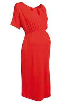 next red summer dress £24