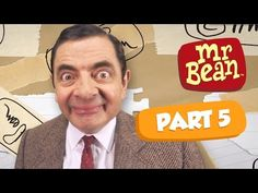 Mr. Bean (5 to 1) Funniest Moments Countdown Compilation Part 5 - YouTube