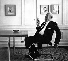 Ludwig Mies van der Rohe | 126° Aniversário