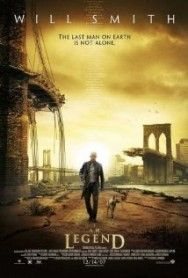 I Am Legend Movie Review | The Movies Center