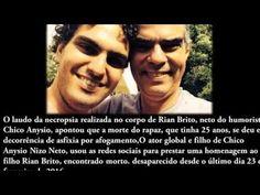 FILHOS FALECIDOS DE FAMOSOS 2