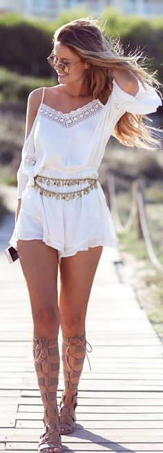 25 Boho Summer Outfits for 2016   http://www.barneyfrank.net/boho-summer-outfits-for-2016/
