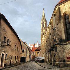 Bratislava v Bratislavský kraj
