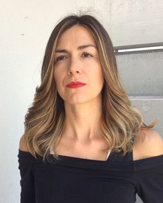 Centro Degradé Conseil Pordenone Lucia De Marco GIOIÁ #centrodegradeconseilgioiá #mod #longhair #hairstyle #glamour #fashion #nellemanigiuste #lepiubellesfumature