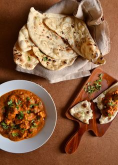 Paneer Tikka Masala & Wheat Naan (one of my favorite meals! Indian Food Recipes, Asian Recipes, Vegetarian Recipes, Cooking Recipes, Cooking Tips, Cooking Games, Healthy Recipes, Rice Recipes, I Love Food