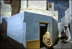 Harry Gruyaert - Morocco. 1988.