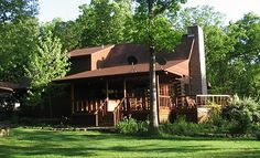 Frannie's Cabins in the Ozarks