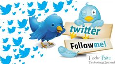 7 Killer Ways To Increase Your Twitter Followers.