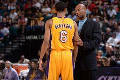 Lakers vs. Kings (10/24/14)