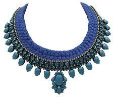 Blue, Jolita Jewellery