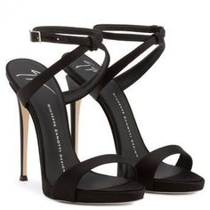 Giuseppe Zanotti Design DIONNE 12 - Shoes Post #giuseppezanottiheelswedding