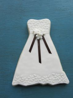 """This is a cookie, but, it'd be a nice place seating for the ceremony. """"This side for the bride"""" type stuff."""