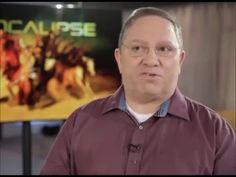 Pr Renato Suhett  fala sobre a Volta de Jesus(Bíblia Fácil/ Apocalipse)