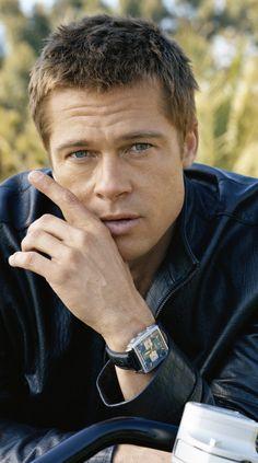 Brad Pitt loves you