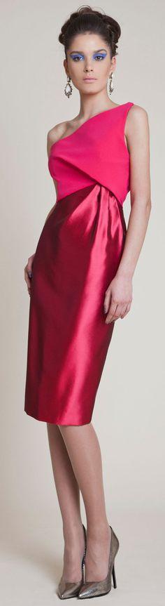 Azzi & Osta Couture S/S 2014 | LBV ♥✤ | KeepSmiling | BeStayBeautiful