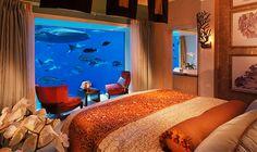 Hotel Atlantis – The palm - Dubai
