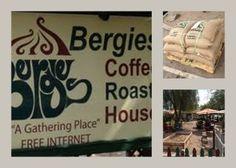 Bergies Coffee Roast House – 309 N. Gilbert Arizona, Food Spot, Coffee Roasting, I Foods, Conference, Balls, I Am Awesome, Bucket, Meat