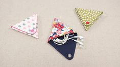 DIY EASY ORIGAMI POUCH coin purse [sewingtimes]
