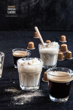 Café, café y café!