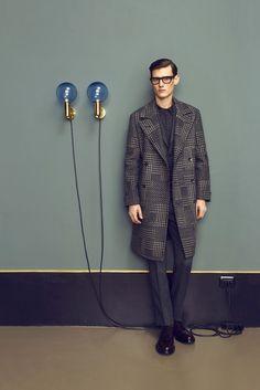 Boglioli - Fall 2015 Menswear - Look 14 of 24