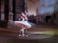 The Red Shoes (1948's Film). Amazing musicality.