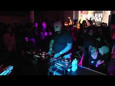 Frankie Knuckles Boiler Room NYC DJ Set - a very sad day RIP the godfather of house