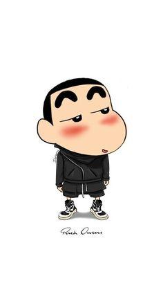 Sweet shy little boy Sinchan Wallpaper, Cartoon Wallpaper Hd, Cute Wallpaper Backgrounds, Cellphone Wallpaper, Cute Wallpapers, Cute Cartoon Characters, Cartoon Movies, Cartoon Art, Shinchan Quotes