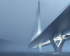 Zaha Hadid Architects win Danjiang Bridge competition in Taiwan | Inhabitat - Sustainable Design Innovation, Eco Architecture, Green Building