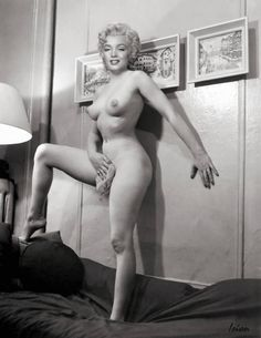 "Saatchi Art Artist Jeffrey Yarber; Photography, ""Marilyn Monroe - 1956"" #art                                                                                                                                                                                 More"