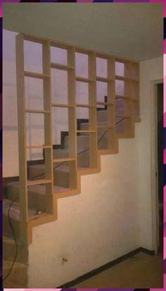 escalera libreroalberto rodriguez librero alberto rodriguez librero born 11 may 1971 is a spanish film director and screenwriter 1 Staircase Shelves, Staircase Railing Design, Staircase Wall Decor, Home Stairs Design, Staircase Remodel, Stair Decor, Modern Staircase, Living Room Partition Design, Room Partition Designs