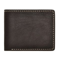 ZLYC Minimalism Handmade Vegetable Tanned Leather Slim Billfold Sleeve Wallet ** Find out more about the great product at the image link.