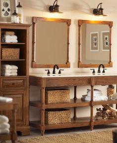 Montaigne Bath Collection. HomeDecorators.com