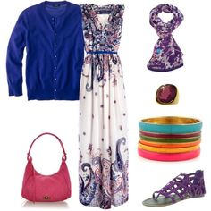 22 Summer Hijab Outfit Ideas|Get Inspired