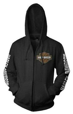 Women's Harley Davidson Hoodies Men's Harley Davidson Hoodies Harley Davidson Gear, Harley Davidson Merchandise, Harley Gear, Harley Bikes, Harley Davidson Sportster, Riding Jacket, Riding Gear, Motorcycle Outfit, Motorcycle Fashion