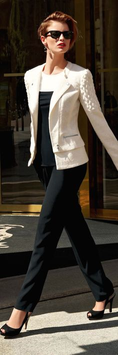 New Fall 2014 Arrivals from Madeleine....Suits, Jackets, and Pants