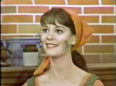 CINDERELLA 1964~Lesley Ann Warren. Like the Wizard of OZ, we waited for Cinderella to air on TV every year! no VHS or DVD back then!