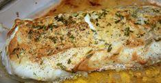 Une recette de poisson simple, rapide à faire et en plus elle est délicieuse alors que demander de mieux ? Merci La cuisine de Nelly!!! En plus c'est une recette qui peut être réalisée à l&r…