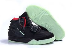new arrival d762a 63eed Women Air Yeezy 2 Black Solar Red , Price   72.96 - Air Yeezy Shoes. Golf ShoesShoes  UkBuy Nike ...