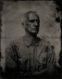 THE DEMONS RETURN: WET PLATE COLLODION PHOTOGRAPHY BY BOOGIE