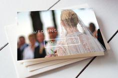 Photographer Business Card. by iloladesign on @creativemarket