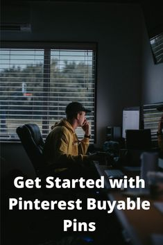 How to Get Started with Pinterest Buyable Pins