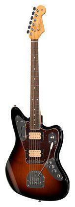 Fender Kurt Cobain Jaguar #Thomann