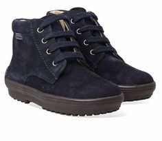 Blauwe Naturino kinderschoenen Tarvisio boots