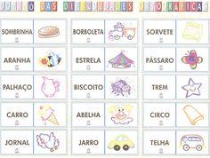 Jogo educativo: Dominó das dificuldades ortográficas! - ESPAÇO EDUCAR