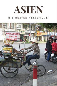 Die besten Reisefilme zu Asien! Kambodscha, Thailand, Vietnam, Indien und viele mehr!