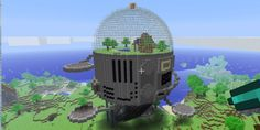 We all know that Joey Davidson is our resident Minecraft and gaming expert, but he inspired me to collect a top 20 list of the gnarliest builds I could find online. Check out these Minecraft pictures on TechnoBuffalo now.