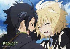 MikaYuu | Owari No Seraph