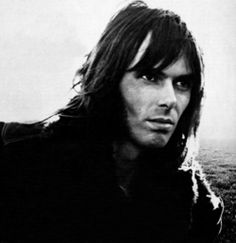 The legendary Nicky Hopkins... keyboard player extraordinaire.  My absolute favorite Pianist.