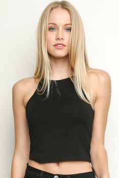 Brandy ♥ Melville | Donilyn Tank - Clothing